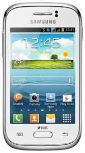 Цены на ремонт S6312 Galaxy Young Duos