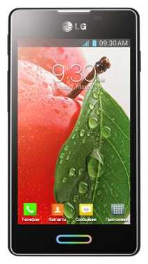 Ремонт Optimus L5 II E450